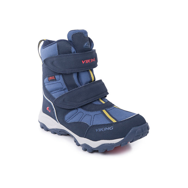 Ботинки Bluster II GTX Viking для мальчиков