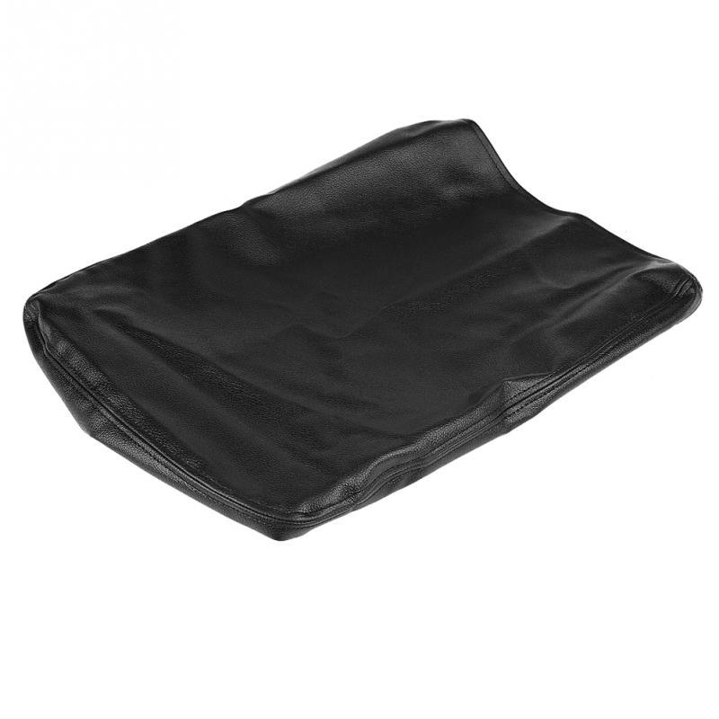 Qiilu Car Armrest Console Lid Cover,Center Latch Clip Catch/,Latch Clip for A3 03-12