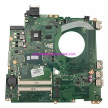 Genuine 766592-501 766592-001 766592-601 DAY11AMB6E0 w 840M/2GB i7-4510U CPU Laptop Motherboard for HP 15-K Series NoteBook PC недорого