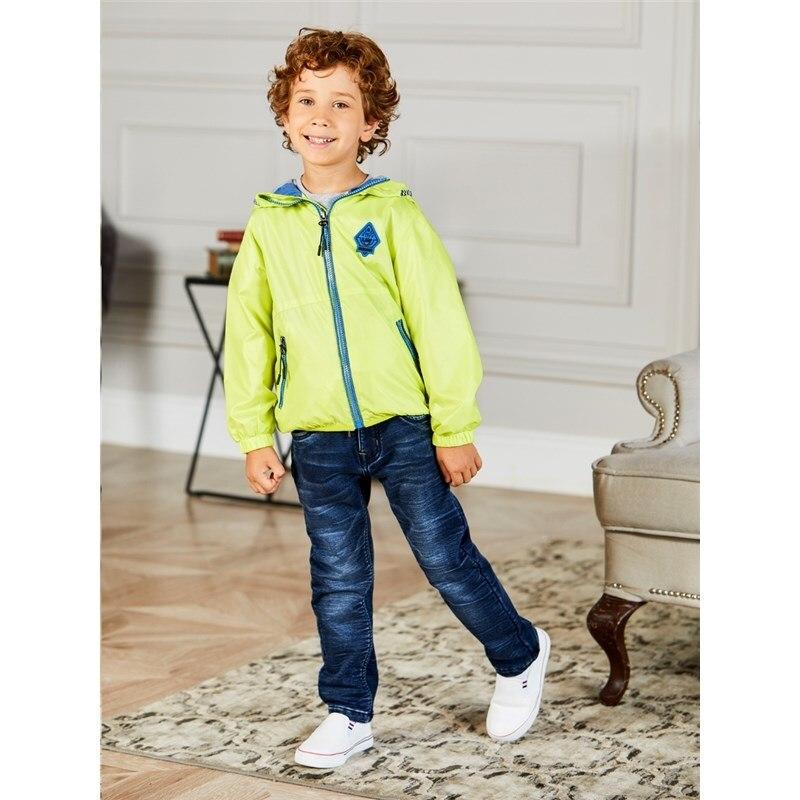 Фото - Jackets & Coats Sweet Berry Windbreaker textile for boys kid clothes