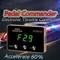 Педаль commander Amp 'd усилитель дроссельной заслонки для SMART FORTWO 451 MERCEDES BENZ W204 C218 R172 W197