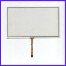ZYS для 7018B 4 линии резистивный экран это совместимый сенсорный датчик