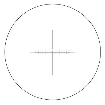 WF10X Szerokokątny Wysokiej Oczu-punkt Okular Optyczny Soczewki Oka Dla Mikroskop Stereo Z Krzyż Siatka Mikrometr Skala