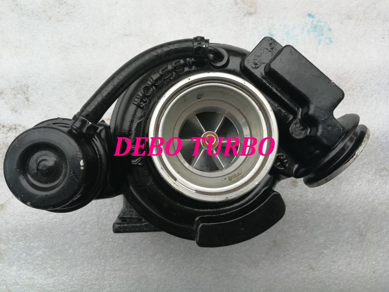 USADO GENUINE HOLSET HE221W 4047747 4047748 4043282 Turbo Turbocharger para CUMMINS Dongfeng (DCEC) ISDe140 4.5L 103KW/140HP