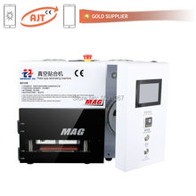 KO mag oca machine vacuum machine for iphone repair lcd refurbish machine No need remove bubbles OCA laminator machine(China)