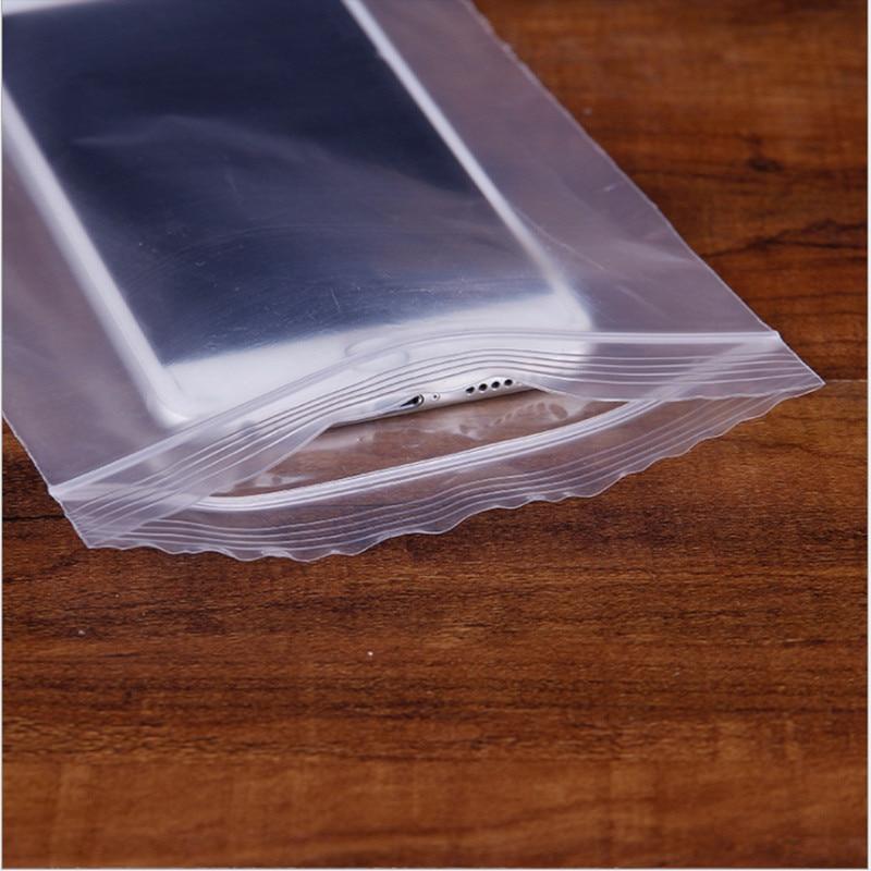 100 pcs 3x4 Ziplock Bags Clear 2MIL Poly Bag Reclosable Plastic Small Baggies plastic bag zip  lock bags clear zipper