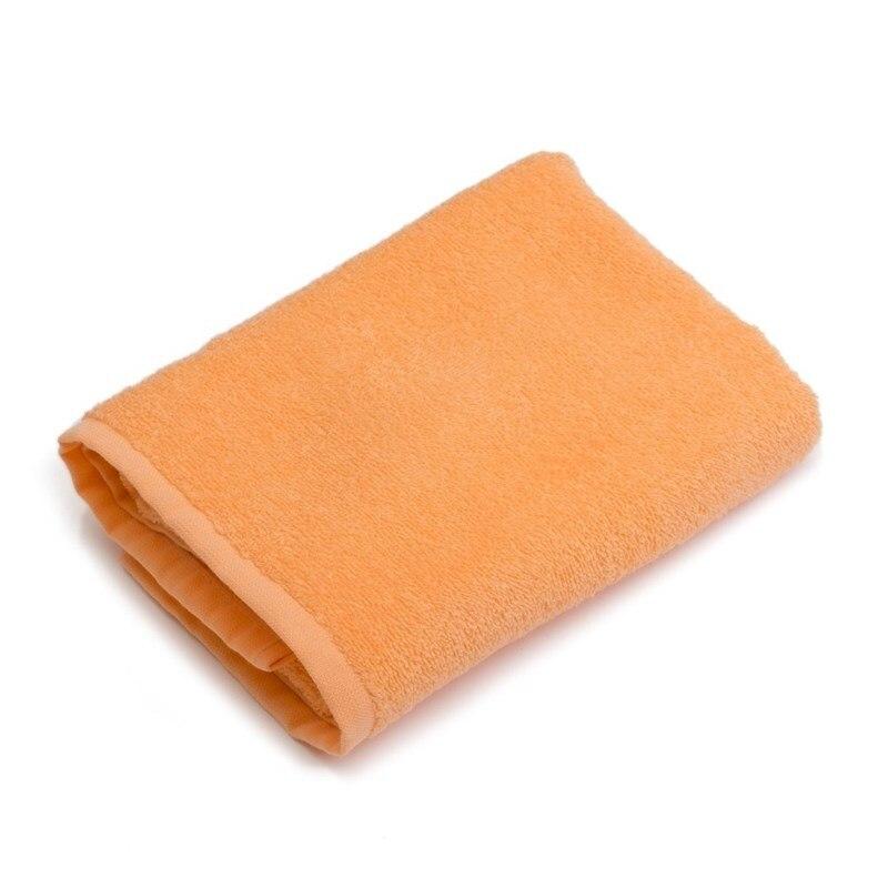 Towel Terry 30 60 cm peach все цены