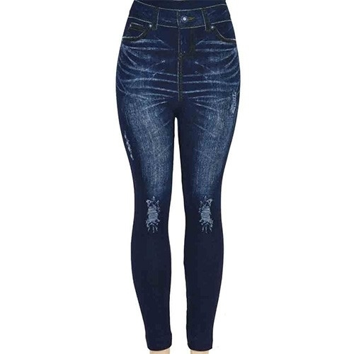 34969198deea28 Seamless Jeggings by Docele One Size Leggings-in Jeans from Mother ...