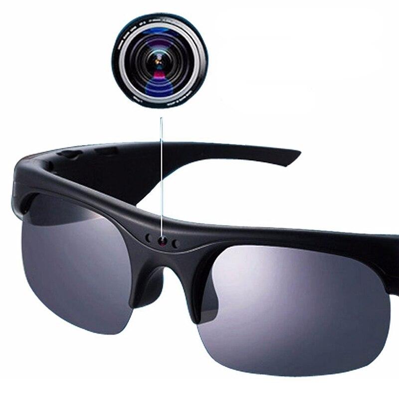 Bluetooth smartphone Caméra Lunettes G5 Produits Portable Cadran Appel appareil photo numérique Enregistrement Vidéo lunettes connectées