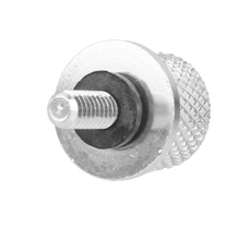 1/4 inch CNC Seat Mount Bolt Screw Cap For  Sportster