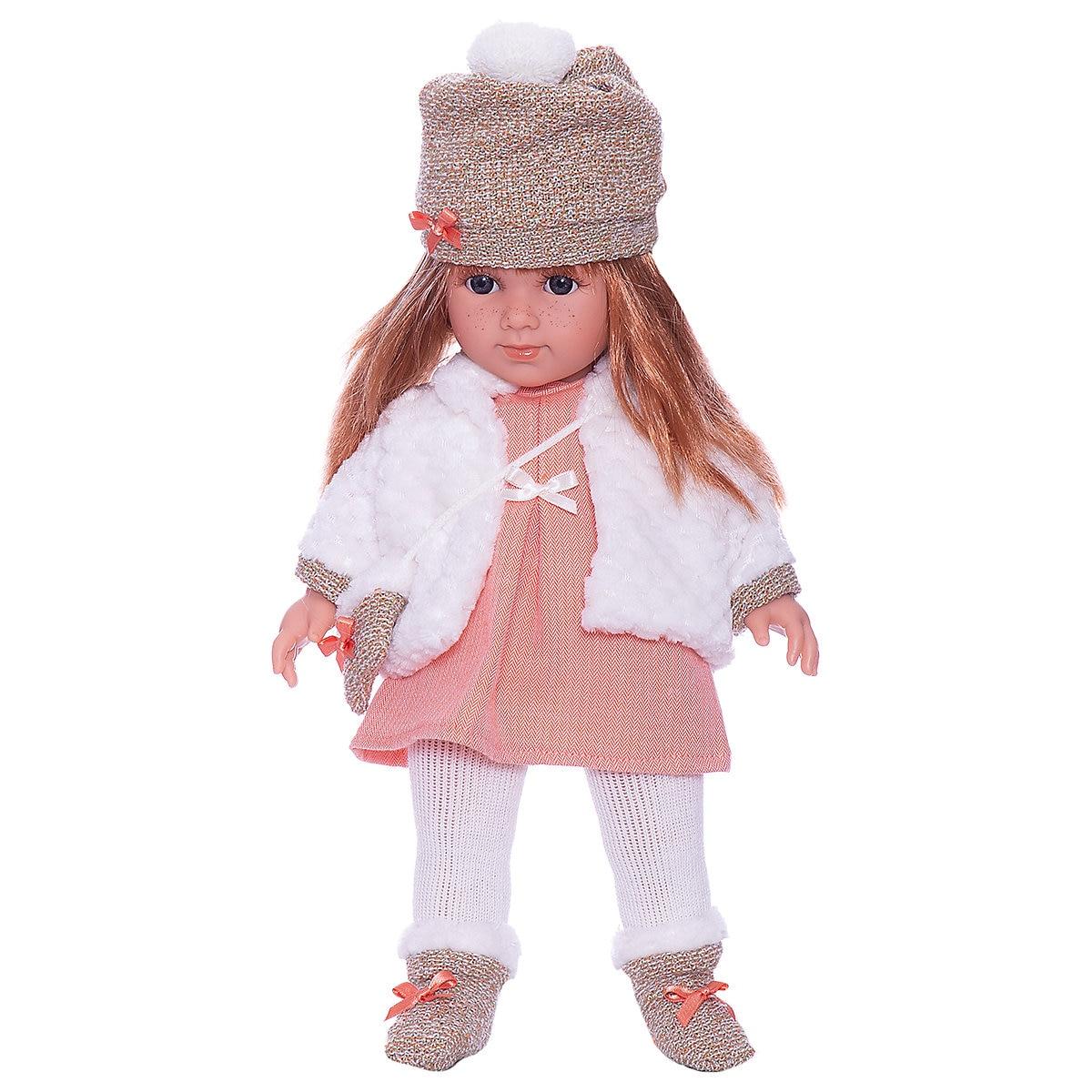леонидов кукла лоренс елена могут