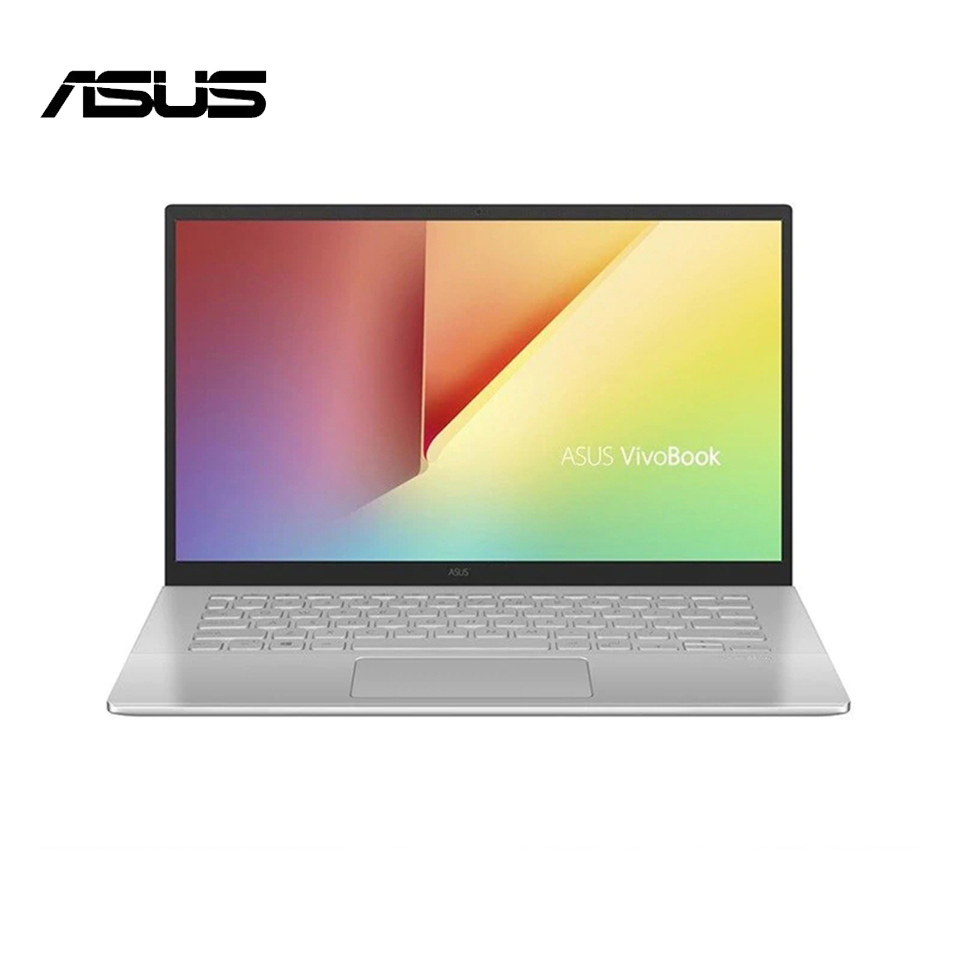 ASUS Notebook Laptop Win10 14.0 Inch IPS Screen Intel Core I5-8250U Quad Core 8GB DDR4 RAM+256GB SSD Intel HDGraphics 620