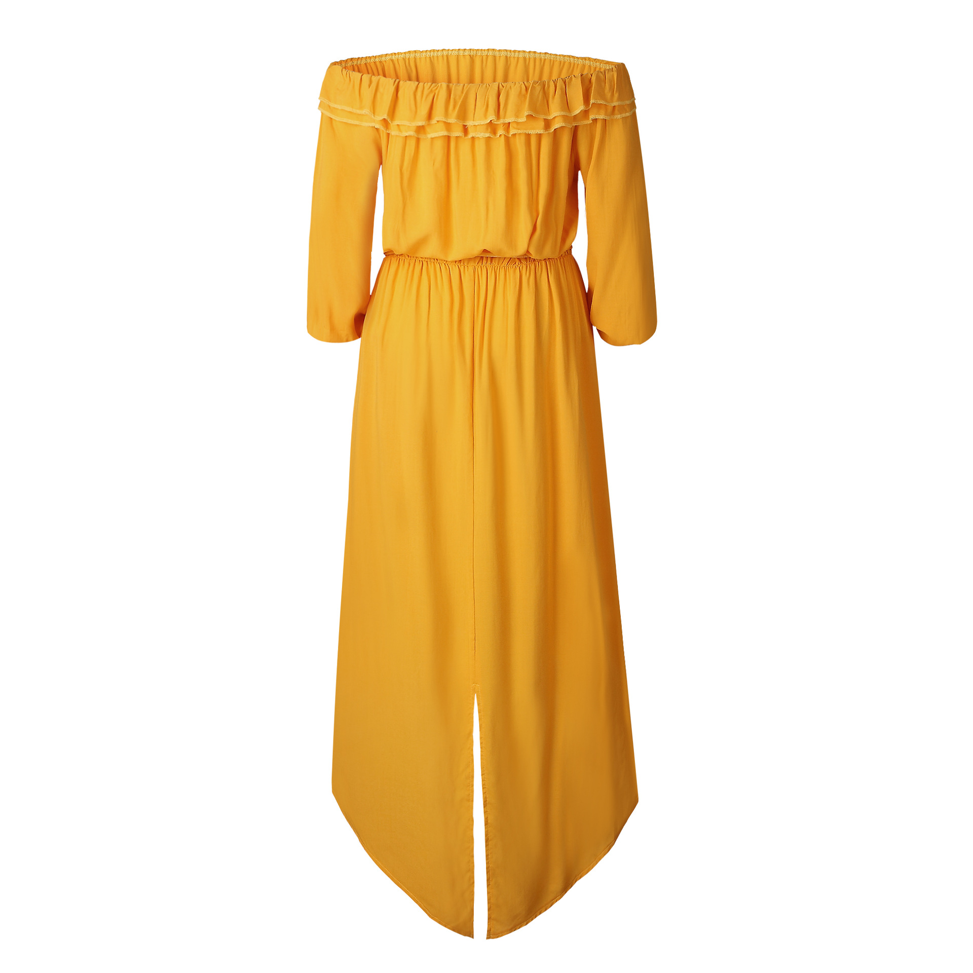 Womens Dress Solide Sleeveless Party Sommer Strandkleid Lose Feste Casual Dress