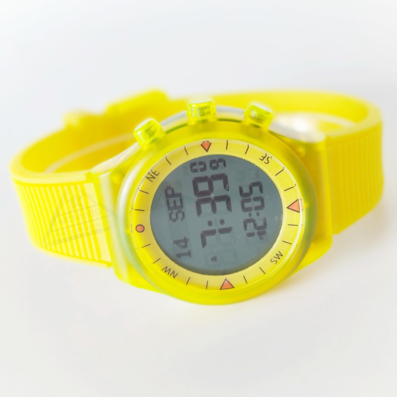 New Lady Azan Watch For Muslim Kids 32mm Waterproof 6506 Islamic Watch With Qibla Direction For Students Muslim Gift For Kids Digital Watches
