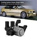 Автомобильная система охлаждения водонагреватель Универсальный клапан для BMW 3 серии E36 318ti Z3 64118375443 64114383988 64118369620 64118391418