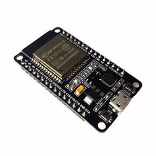 Original ESP32 Development Board WiFi+bluetooth Ultra-Low-Power Consumption Dual Cores ESP-32 ESP-32S Board(China)