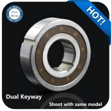 цена на 1Pcs  One Way Bearing CSK8PP  8*22*9mm Dual Keyway High Quality