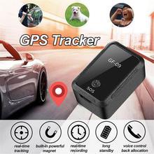 GF-09 Mini GPS Tracker APP Control Anti-Theft Device Locator Magnetic Voice Recorder,Shock Burglar Alarm,support WiFi,LBS,BEIDOU