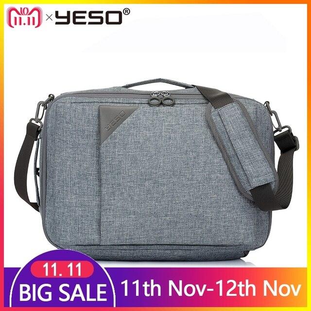 Yeso Large Capacity Men S Travel Bags Oxford Waterproof Duffle Bag For Rusksack 2018 Multifunction Traveling