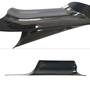 Image 4 - Voor Bmw 7 Serie F01 2009 2010 2011 2012 2013 2014 2015 Auto Styling Interieur Deurklink Pull Beschermende Quick installeren Cover