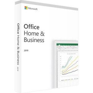Image 3 - Microsoft Office בית & עסקים 2019 מוצר מפתח קוד 1 משתמש רישיון הקמעונאי התאגרף תואם עם Mac Windows