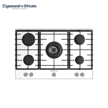 Газовая варочная поверхность Zigmund & Shtain MN 165.71 W