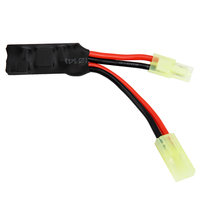 Airsoft Mosfet Kit G3 Programable for Airsoft M4 Air Guns AEG Electric BB Gun Rifle Tactical Acessorios fit for Lipo Battery