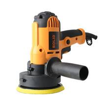 220V 700W Waxing Polishing Machine Angle Grinder For Metal Furniture Adjustable Grinding Tools -speed