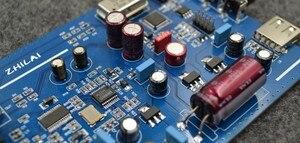 Image 5 - Zhilai t5 디지털 오디오 디코딩 무손실 음악 플레이어 hifi 광섬유 동축 아날로그 신호 출력 지원 ape flac ansi mp3 play