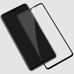 Image 4 - For Huawei P30 huawei c закаленным стеклом For Huawei P30 Pro 3D Стекло Nillkin CP + Max полное покрытие Экран протектор