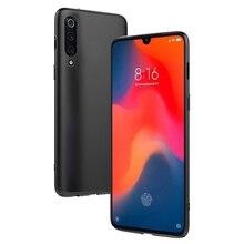 CASEWIN For Xiaomi Mi 9 Mi9 Case Soft Silicone Slim Ultra Thin Matte TPU Back Cover MI Phone Shockproof Funda