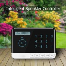 Smart Sprinkler Controller 9 Zone WiFi Irrigation Timer Syst