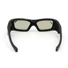GL410 3D Glasses for Projector Full HD Active DLP Link for Optama Acer BenQ ViewSonic Sharp Dell DLP Link Projectors glasses cheap docooler None Desktop Laptop Computers Binocular Non-Immersive Virtual Reality Glasses Only