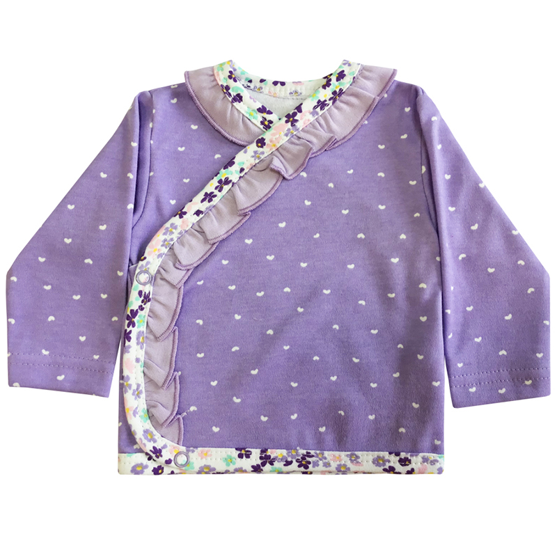 Blouse for girls КОТМАРКОТ 7196 blouse for girls котмаркот 7196