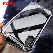 YOYIC etui na telefon etui dla iPhone X 7 7 Plus powłoka TPU dla iPhone 6 6 s Plus etui na iPhone 5 5S SE XR XS MAX Capa tanie tanio Pokrowiec Odporna na brud Anti-knock Apple iphone ów Iphone5c Iphone 6 plus Iphone 6 s Iphone 6 s plus Iphone 5S IPhone SE