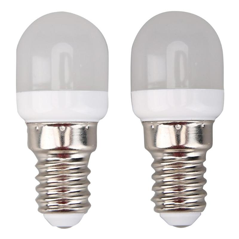 Mini Energy Saving Refrigerator Light E14 220-240V LED Lamp 2W Spotlight Bulbs Freezer Warm White /Cold White LightMini Energy Saving Refrigerator Light E14 220-240V LED Lamp 2W Spotlight Bulbs Freezer Warm White /Cold White Light
