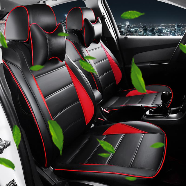 Protector Auto Accessories Car Cushion Cubre Asientos Para Automovil Car-styling Automobiles Seat Covers FOR Skoda Superb