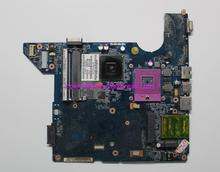 Genuine 494035 001 JAL50 LA 4101P GL40 DDR2 Laptop Motherboard Mainboard for HP CQ40 Series NoteBook PC