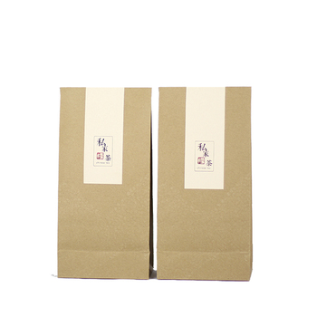 Xin Jia Yi Packaging Paper Package Bag Without Paper Handles High Quality 250g Craft Paper Material Bag Wholesale недорого