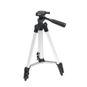 Image 2 - Protable Lightweight Aluminum bracket for projector Camera Tripod FT 810 Rocker Arm Carry Bag Universal Flexible Professional