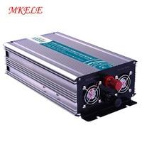 Лидер продаж 1000 Вт Инвертор с зарядным устройством MKP1000 482 48В до 220VAC неэлектрифицированный инвертор для солнечной батареи инвертор с чистым