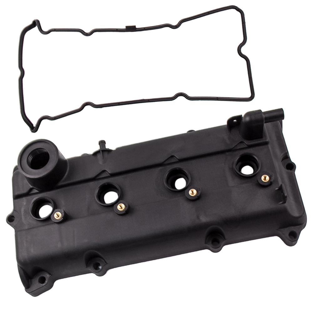 FITS 2000-2001 ALTIMA NEW OEM NISSAN 2 PIECE VALVE COVER GASKET