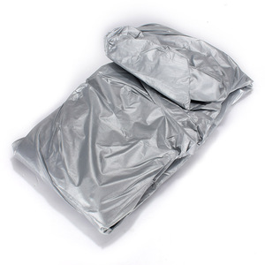 Image 4 - Car Cover L/XL Size SUV Full Car Covers Snow Ice Sun Rain Resistant Protection Waterproof Dustproof Outdoor Indoor