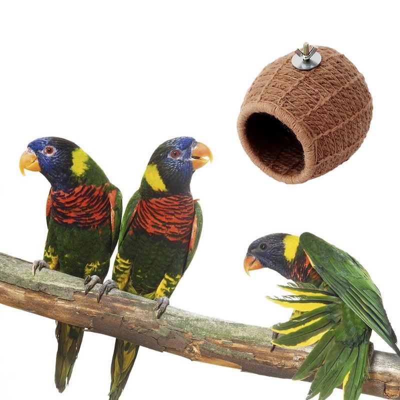 Все для птиц с доставкой по Украине