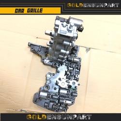 Regenerowany pojemnik 0B5 DL501 7 prędkości WD sprzęgła transmisji korpus zaworu dla Audi A4 A5 A6 A7 Q5 08-11
