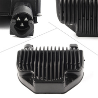 Motorcycle Voltage Regulator Rectifier Replacement For Harley Davidson Dyna Fat Bob 1584 2008 2009 2010 211