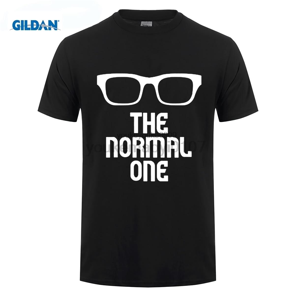 GILDAN fashion the normal one Jurgen Klopp red T-Shirt short sleeve T shirt free shipping