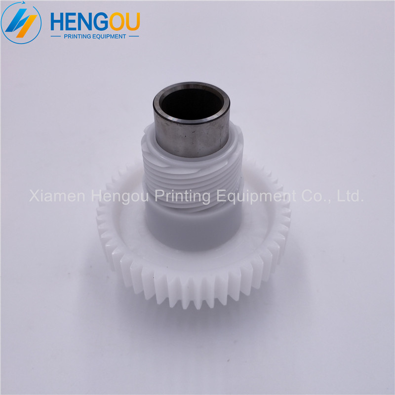 High quality offset printer parts 10 teeth engine inside gear F2.105.1171 for offset engine internal motor gear partsHigh quality offset printer parts 10 teeth engine inside gear F2.105.1171 for offset engine internal motor gear parts