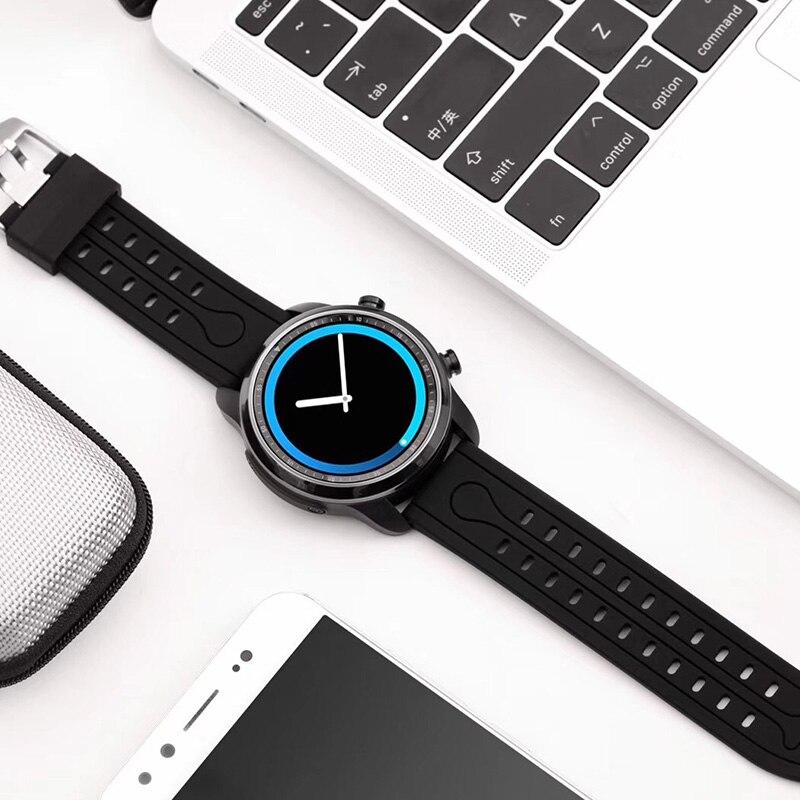KingWear KC03/KC06 4G Smartwatch téléphone 1.3 pouces Android 6.0 MTK 6737 1.2 620 GHz 1 GB RAM 16 GB ROM mAh montre intelligente intégrée - 5
