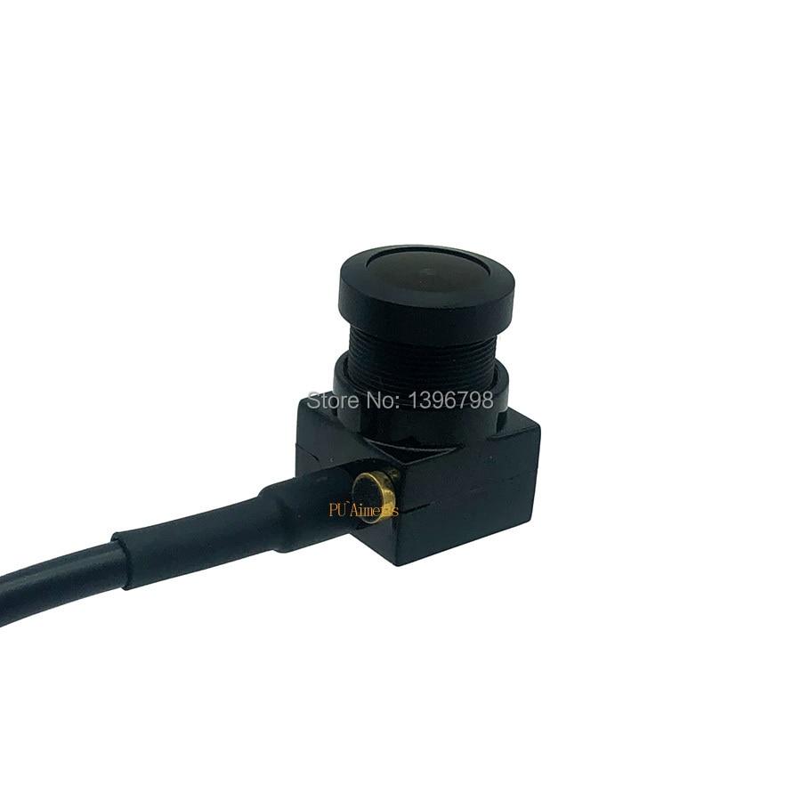 2MP groothoek 135 graden Surveillance camera 1080 P Full Hd MJPEG 30FPS Hoge Snelheid Mini CCTV Linux UVC Android USB Camera Module-in Beveiligingscamera´s van Veiligheid en bescherming op AliExpress - 11.11_Dubbel 11Vrijgezellendag 2